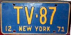 NYTV--71