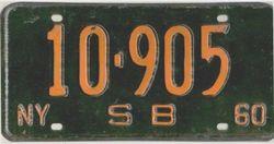 Nysb-60