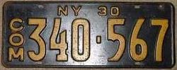 Nycomm30
