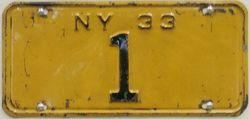 Ny33-100 no1