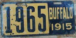 Buffalo mc-1915