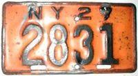 Nymc--27 2831