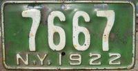 Nymc--22 7667