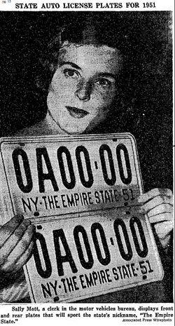 1951 photo