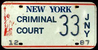 Nyjny-87 criminal